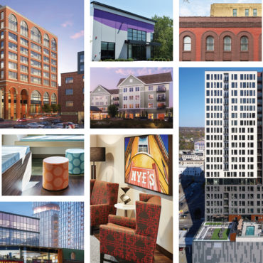 2020 NAIOP Awards Minnesota Properties of Distinction