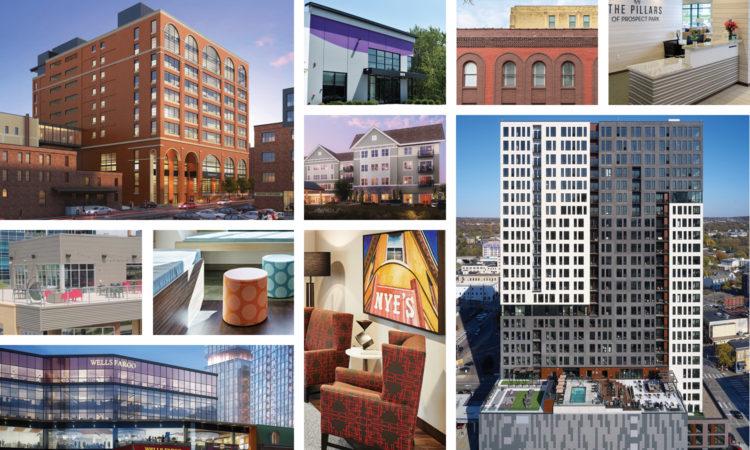 2020 NAIOP Awards Minnesota Properties of Distinction