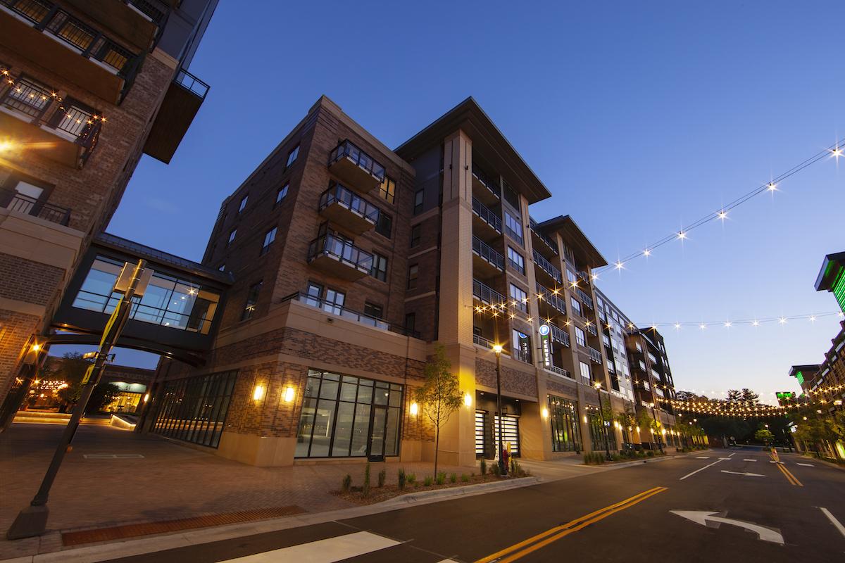 Downtown Retailer Hubert White Bets on Edina for Holidays