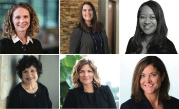Notable Women in Commercial Real Estate 2020