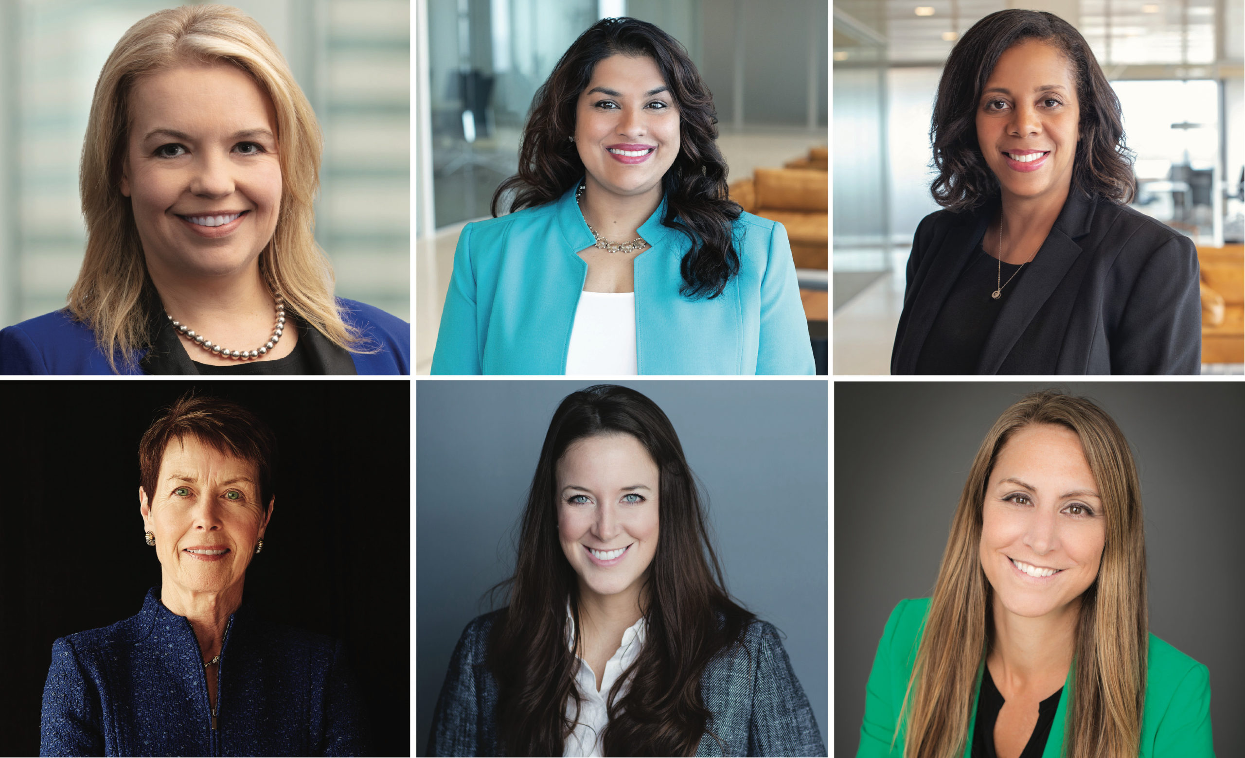 Notable Women in Law 2020