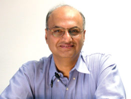 Rajiv Tandon Portrait