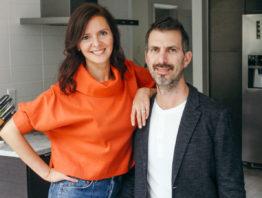 Rita Katona + Eric Hall