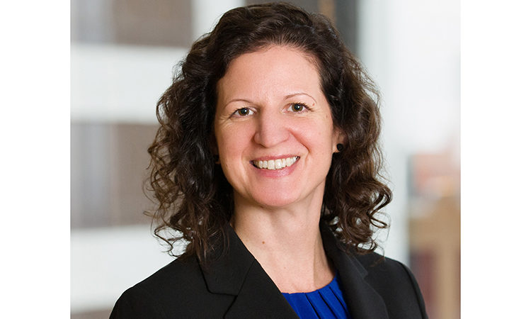 Notable Women in Law Rochelle Hauser