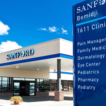 Longtime Sanford Health CEO Exits After Mask-Wearing Comments