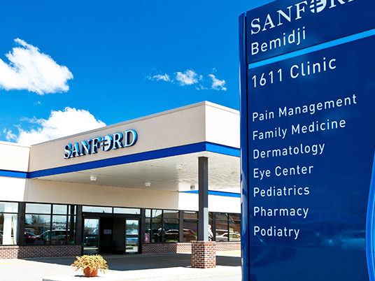 Sanford Health Announces Plans to Merge with Utah Health Giant