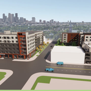 Satori Village Will Bring New Market-Rate Rentals to North Minneapolis