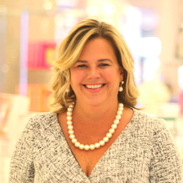 Lisa Christianson, Notable Women in Commercial Real Estate 2020