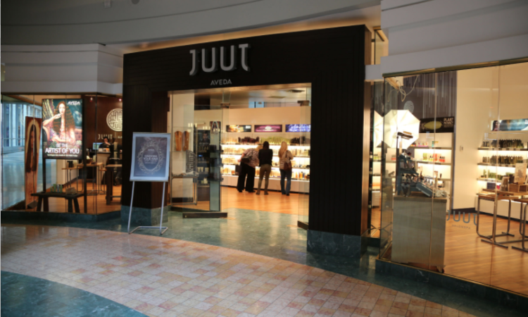 Juut Salonspa to Exit Downtown Minneapolis