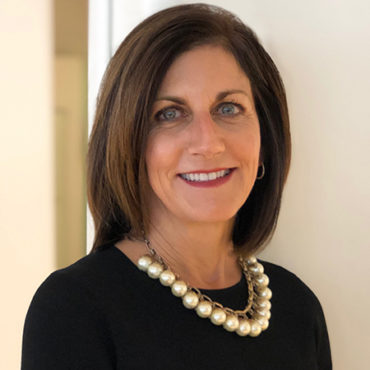 Notable Women in Commercial Real Estate 2020 Shannon Rusk