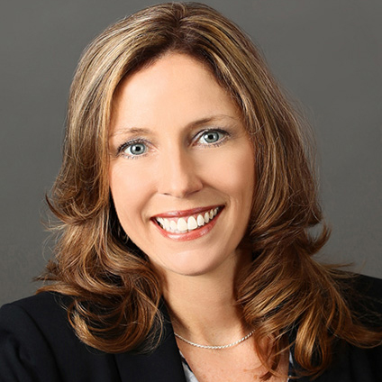 Notable Women in Law Shannon McDonough
