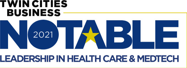 Nominate Notable Leaders in Health Care & Medtech 2021