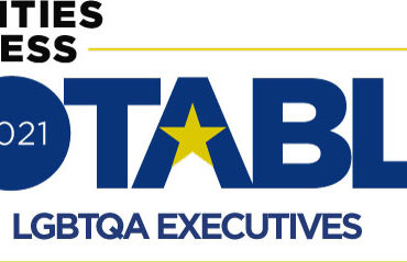 Nominate Notable LGBTQA Executives 2021