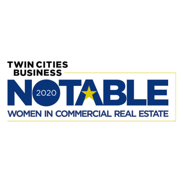 2020 Notable Women in Commercial Real Estate Honorees