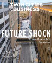 October/November 2020 cover