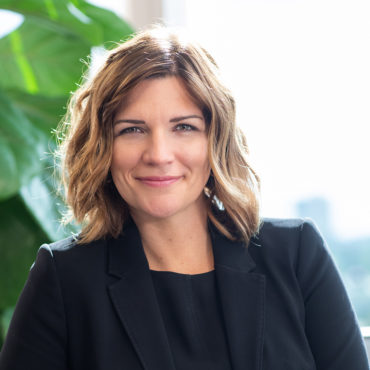 Notable Woman in Commercial Real Estate Anne Behrendt