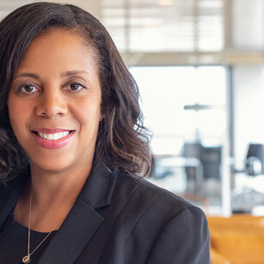 Notable Women in Law Traci Bransford