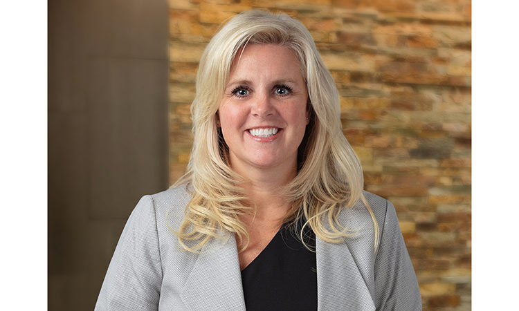 Notable Women in Commercial Real Estate 2020 Traci Tomas