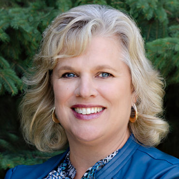 Notable Women in Commercial Real Estate 2020 Tricia Pitchford