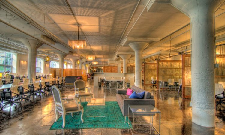 Fueled Collective's Uptown Space Destroyed During Riots, Won't Reopen