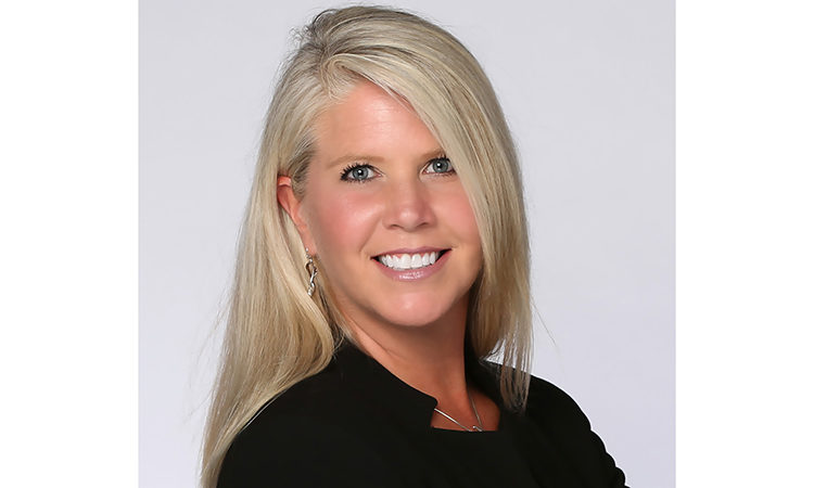 Notable Women in Commercial Real Estate 2020 Valerie Dolemen