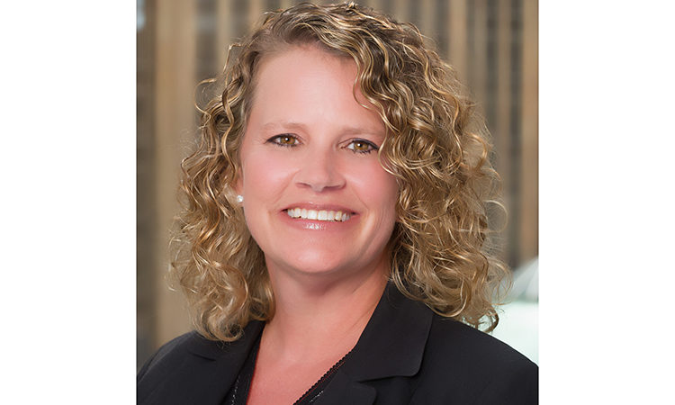 Notable Women in Commercial Real Estate 2020 Wendy Ethen