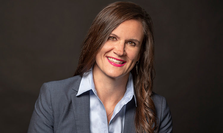Notable Women in Law Aimee Dayhoff