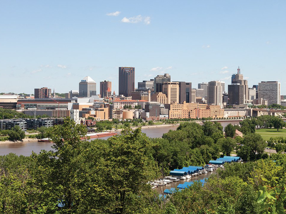 Twin Cities Office Market Holds Steady in Third Quarter