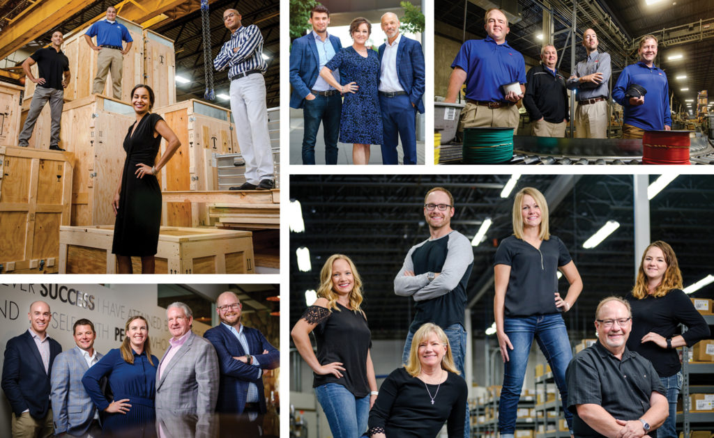 Minnesota Family Business Awards 2020