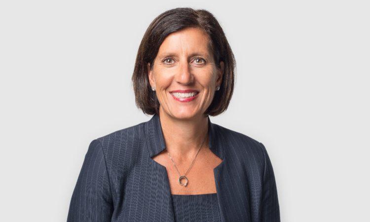 Notable Women in Commercial Real Estate 2020 Ann Hansen