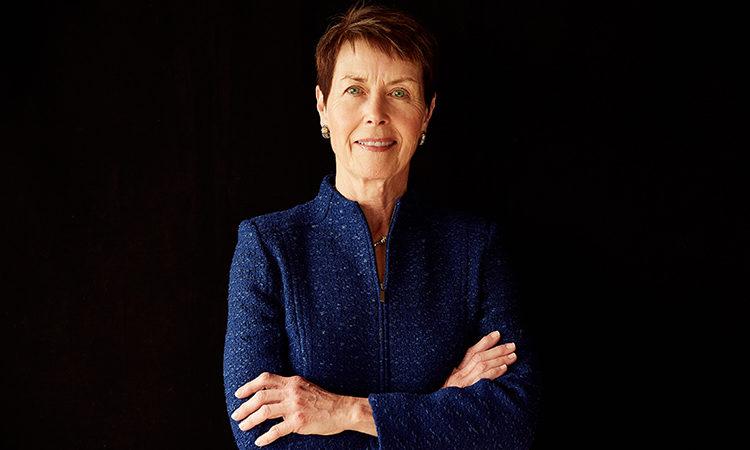 Notable Women in Law Kathleen Flynn Peterson