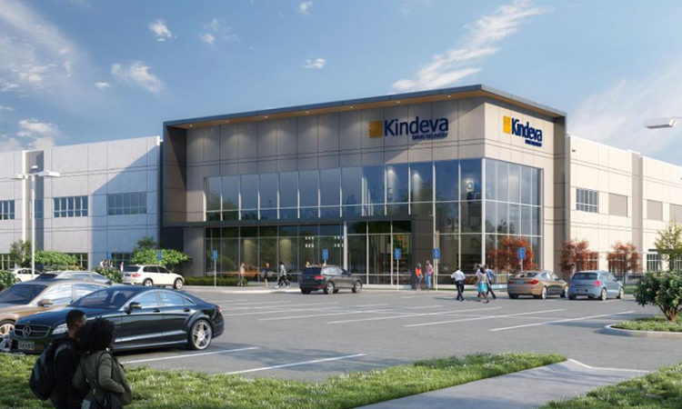 3M Spinoff Kindeva to Build New HQ in Woodbury