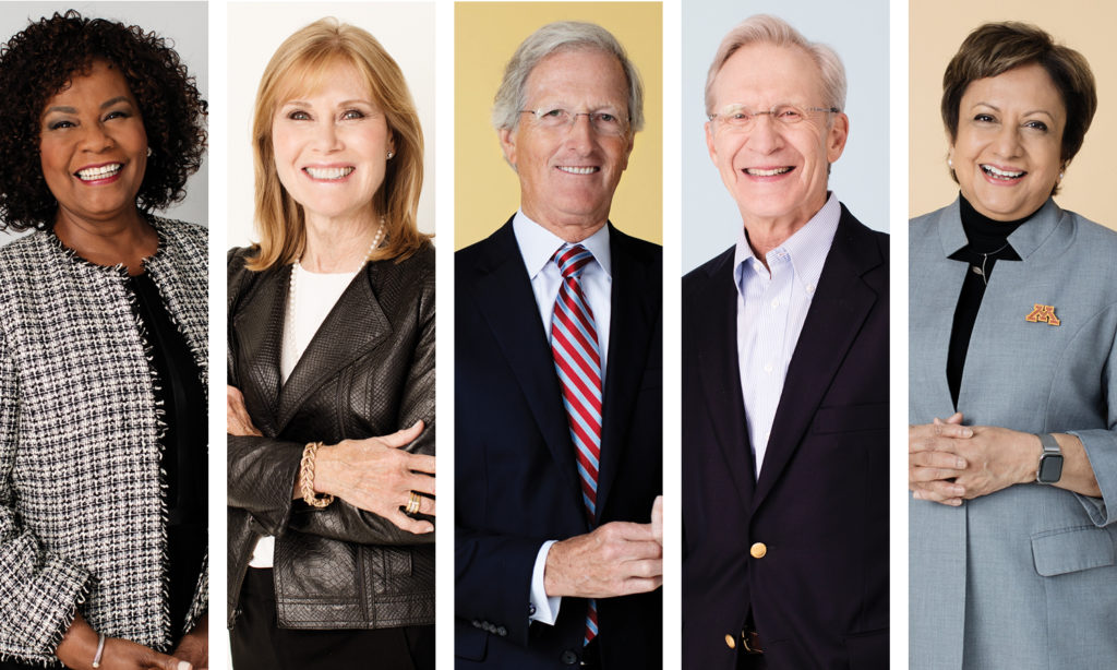 Outstanding Directors Awards: Steering Through 2020 Crises