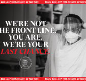 Hospitals, Insurers Launch Urgent Ad Campaign to Fight Covid-19