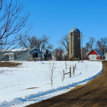 What the Loss of Rural Democrats Means for the DFL