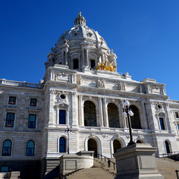 Minnesota Gets Another Divided Legislature. Why?
