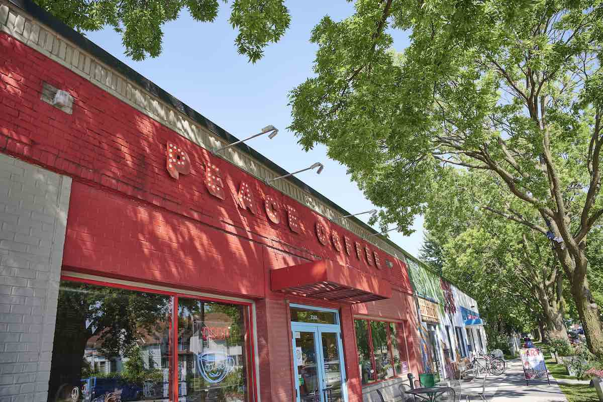 Peace Coffee Closing Coffee Shops to Focus on Wholesale