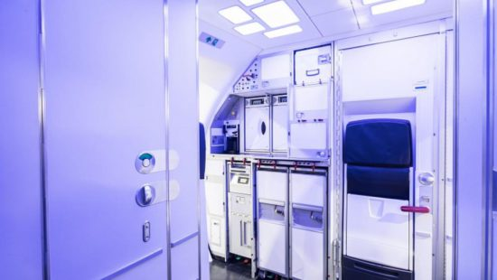 3M Partnership Deal Focuses on Cleaner Aircraft Interiors