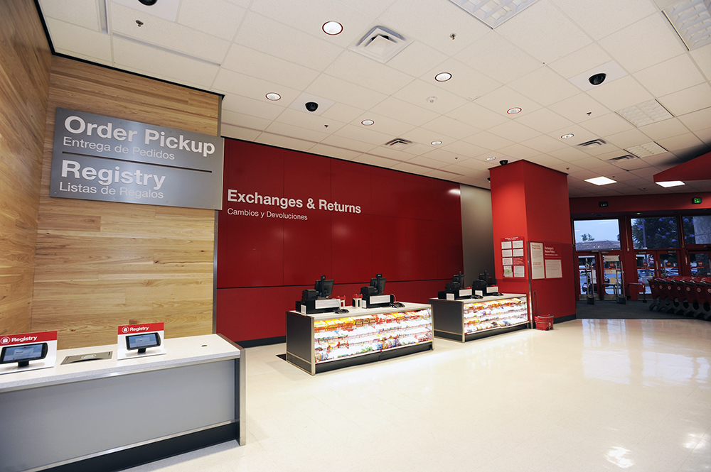 Target Sails through 3Q with More than $1B in Profit