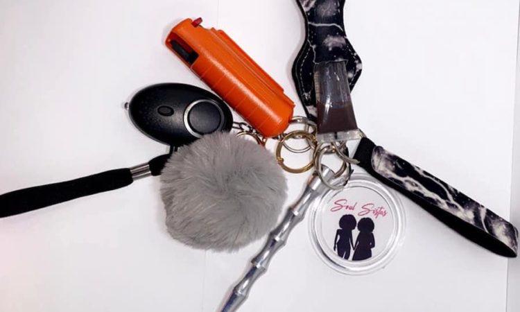 Assault Victim Launches Self-Defense Product Line