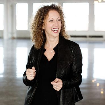 Amy Zaroff