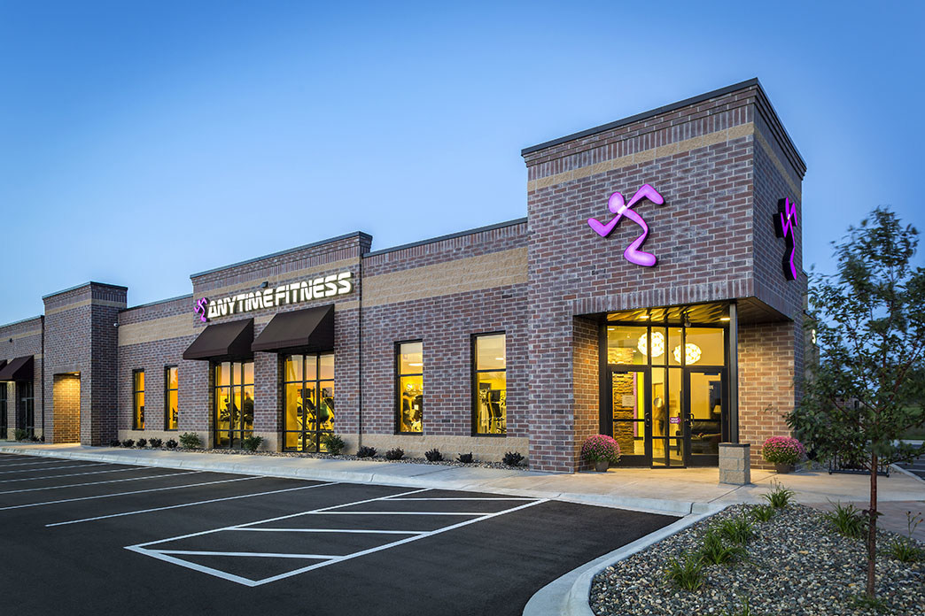 Anytime Fitness Franchisee Debuts on Toyko Stock Exchange