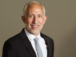 Nadim Yared, President and CEO of CVRx