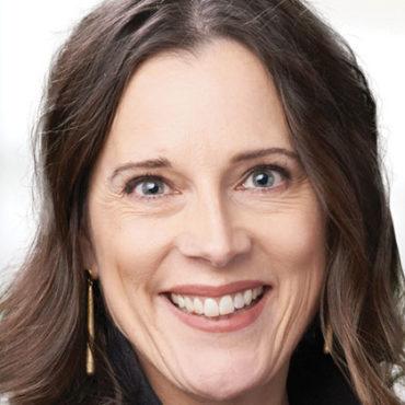 Portrait of Dr. Annie Ideker