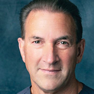 Portrait of Dr. David Schultz
