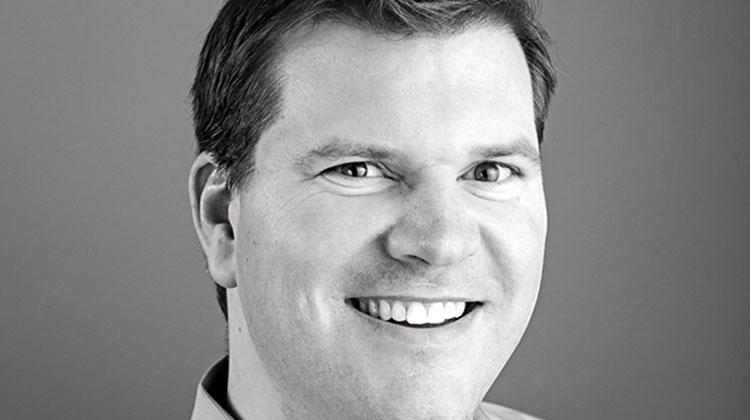 Portrait of Dr. Glen Hansen