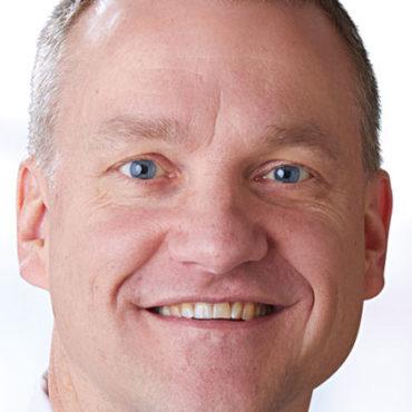 Portrait of Dr. Mark Sannes