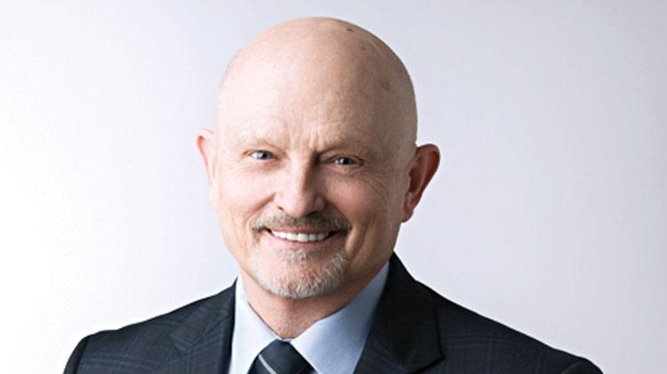 Portrait of Dr. Steve Sterner