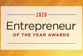 2020 Entrepreneur of the Year Awards
