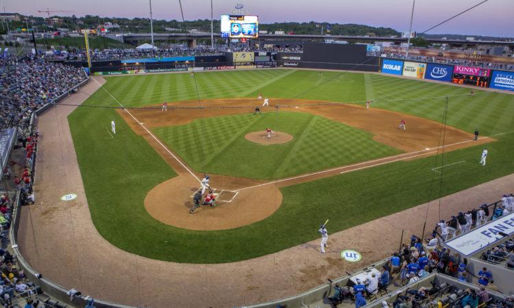 Inside the Twins-Saints Baseball Deal